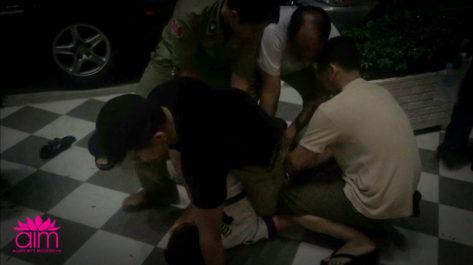 Arrest 6.10.16L