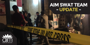 AIM SWAT Team Updates