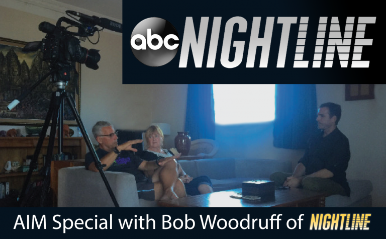 ABC Nightline featuring AIM