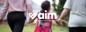 Agape International Missions Join Us