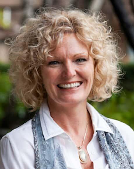 Lisa Varga
